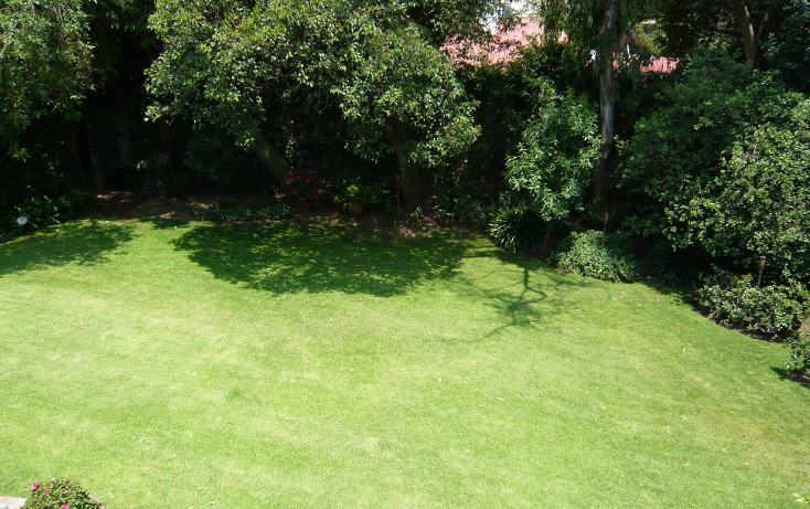 Foto de terreno comercial en venta en  , jardines del pedregal, san juan del río, querétaro, 1343791 No. 01