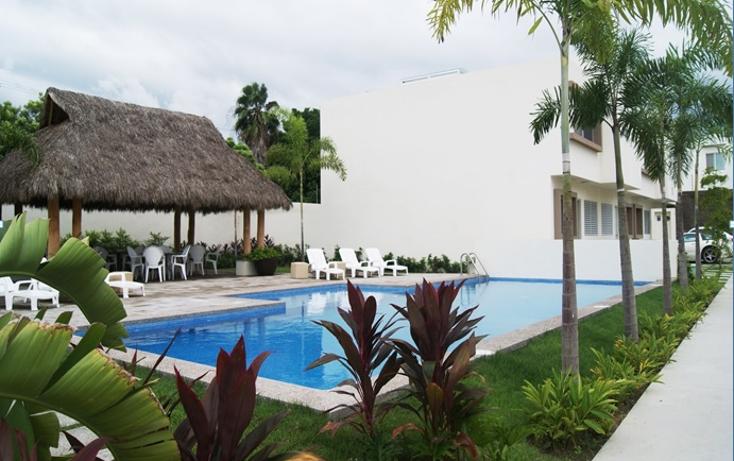 Foto de casa en condominio en venta en  , jardines del puerto, puerto vallarta, jalisco, 1320703 No. 01