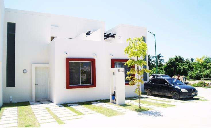 Foto de casa en venta en  , jardines del puerto, puerto vallarta, jalisco, 1723890 No. 07