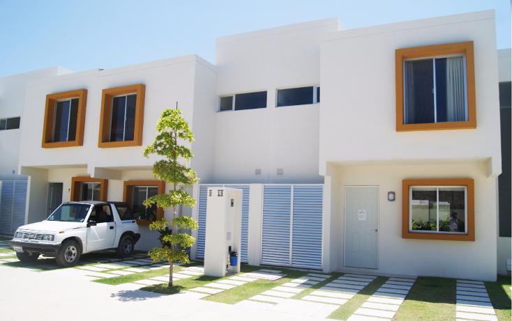 Foto de casa en venta en  , jardines del puerto, puerto vallarta, jalisco, 1723890 No. 08