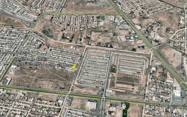Terreno habitacional en jardines del rey jardines de for Jardin xochimilco mexicali