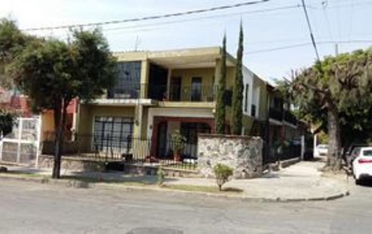 Foto de casa en venta en, jardines del rosario, guadalajara, jalisco, 1856542 no 01