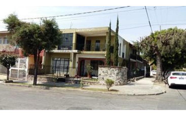Foto de casa en venta en  , jardines del rosario, guadalajara, jalisco, 1856542 No. 01