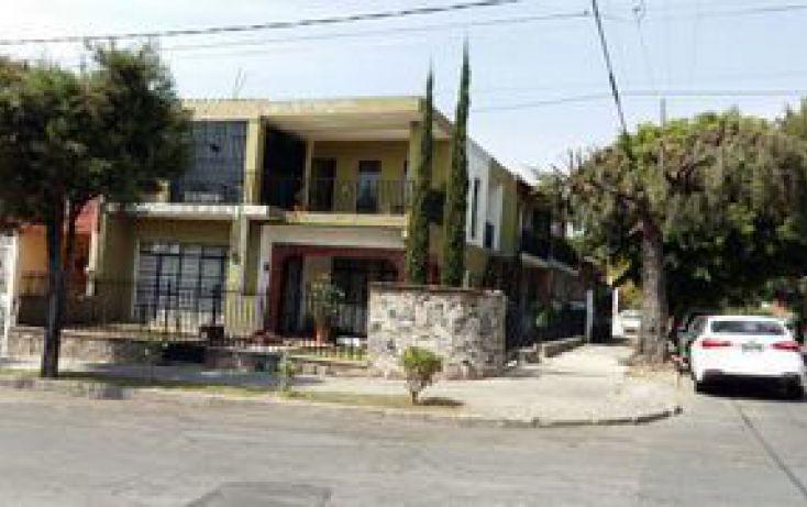 Foto de casa en venta en, jardines del rosario, guadalajara, jalisco, 1856542 no 02
