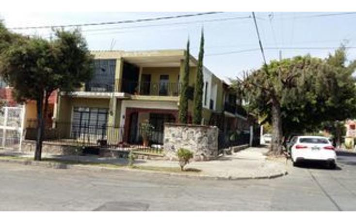 Foto de casa en venta en  , jardines del rosario, guadalajara, jalisco, 1856542 No. 02