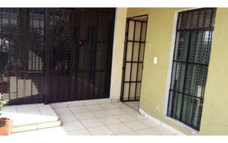 Foto de casa en venta en  , jardines del rosario, guadalajara, jalisco, 1856542 No. 05