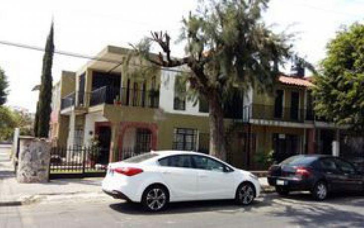 Foto de casa en venta en, jardines del rosario, guadalajara, jalisco, 1856542 no 09
