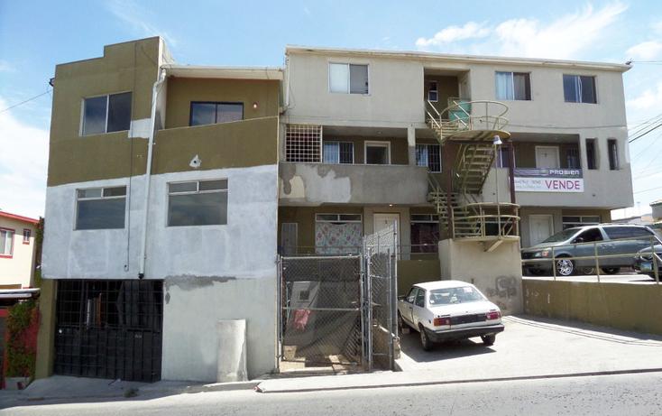 Foto de edificio en venta en  , jardines del rub?, tijuana, baja california, 1202721 No. 01