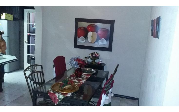 Foto de casa en venta en  , jardines del rubí, tijuana, baja california, 1620604 No. 07