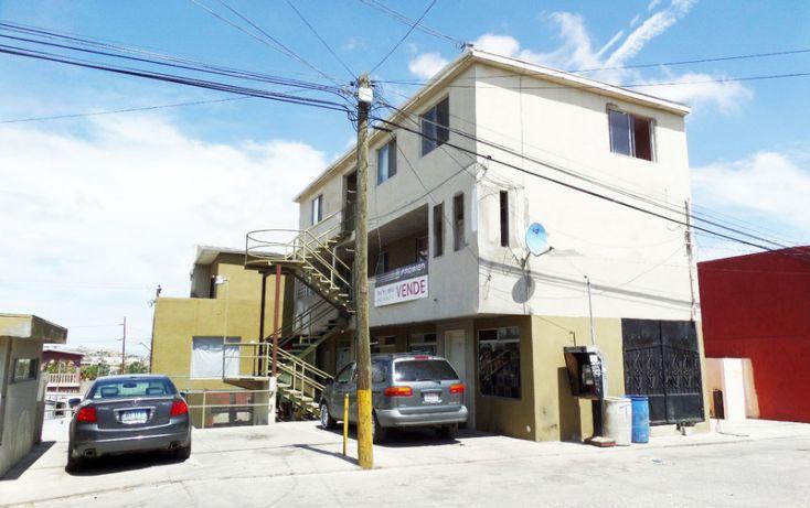 Foto de edificio en venta en, jardines del rubí, tijuana, baja california norte, 1202721 no 02
