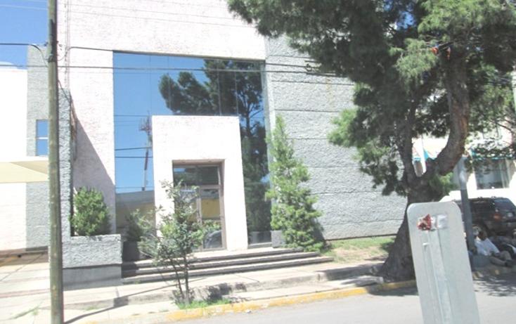 Foto de oficina en renta en  , jardines del santuario, chihuahua, chihuahua, 1192547 No. 01