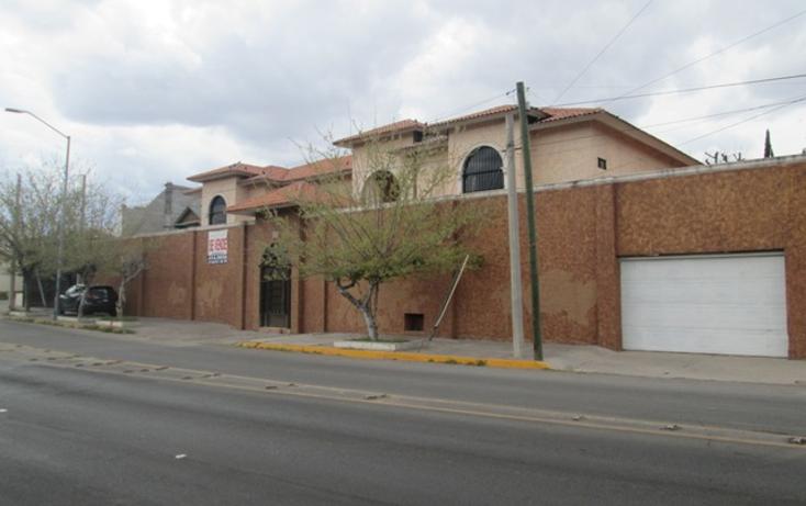Foto de casa en venta en  , jardines del santuario, chihuahua, chihuahua, 1254421 No. 03
