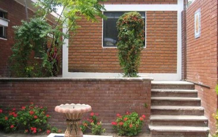 Foto de departamento en renta en  , jardines del santuario, chihuahua, chihuahua, 1552760 No. 02