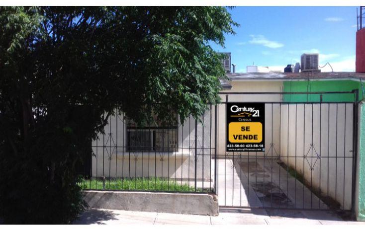 Foto de casa en venta en, jardines del saucito, chihuahua, chihuahua, 2035898 no 01