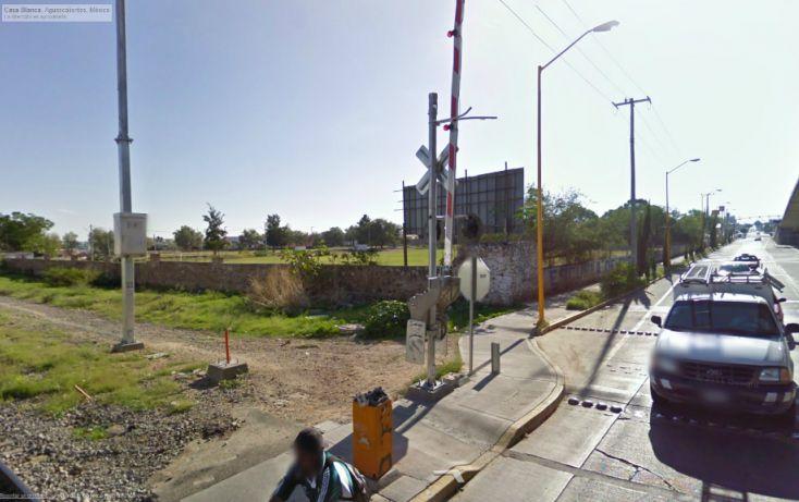 Foto de terreno comercial en venta en, jardines del sol, aguascalientes, aguascalientes, 1057767 no 02
