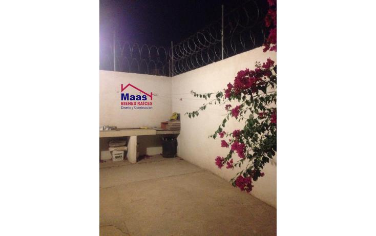 Foto de casa en venta en  , jardines del sol, chihuahua, chihuahua, 1661356 No. 07