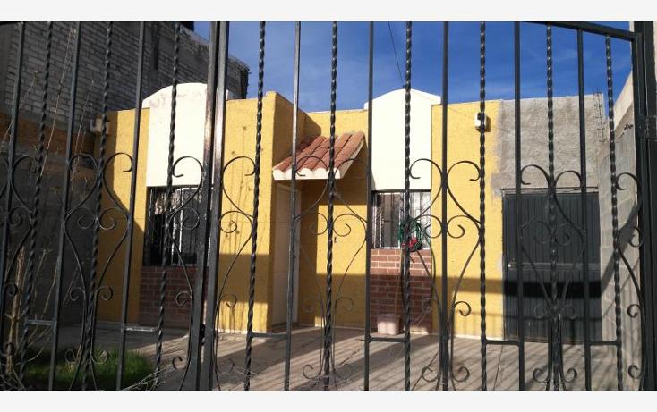 Foto de casa en venta en  , jardines del sol, chihuahua, chihuahua, 1707882 No. 01