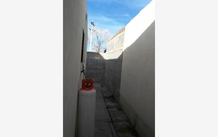 Foto de casa en venta en  , jardines del sol, chihuahua, chihuahua, 1707882 No. 08