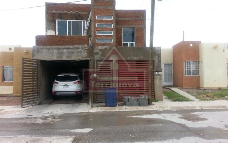 Foto de casa en venta en  , jardines del sol, chihuahua, chihuahua, 527504 No. 01