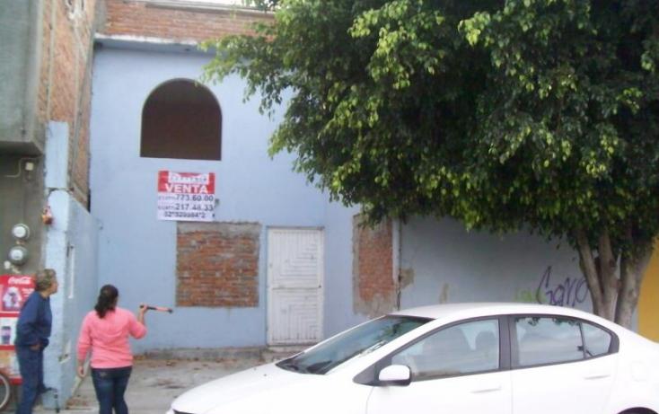 Foto de casa en venta en, jardines del sol, salamanca, guanajuato, 759911 no 01