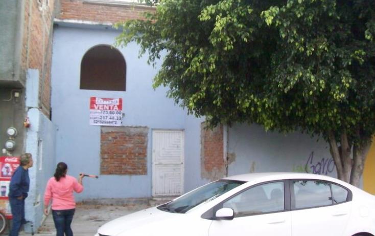 Foto de casa en venta en  , jardines del sol, salamanca, guanajuato, 759911 No. 01