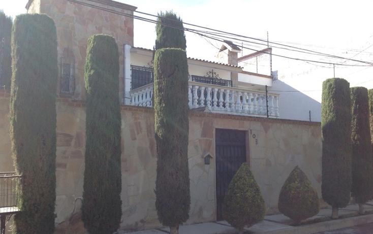 Foto de casa en venta en  , jardines del sur 5a secc, tulancingo de bravo, hidalgo, 768319 No. 01