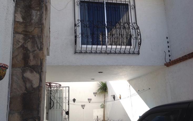 Foto de casa en venta en  , jardines del sur 5a secc, tulancingo de bravo, hidalgo, 768319 No. 03