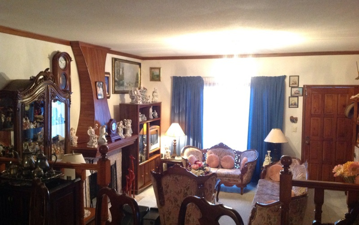 Foto de casa en venta en  , jardines del sur 5a secc, tulancingo de bravo, hidalgo, 768319 No. 08
