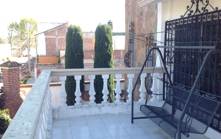 Foto de casa en venta en  , jardines del sur 5a secc, tulancingo de bravo, hidalgo, 768319 No. 15