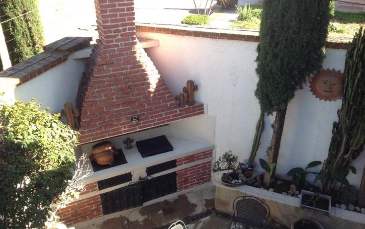 Foto de casa en venta en  , jardines del sur 5a secc, tulancingo de bravo, hidalgo, 768319 No. 17