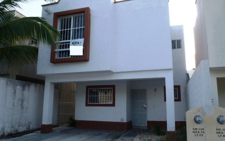 Foto de casa en venta en  , jardines del sur, benito juárez, quintana roo, 1032401 No. 21