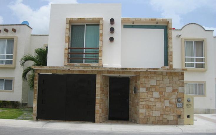 Foto de casa en venta en  , jardines del sur, benito juárez, quintana roo, 1097567 No. 01