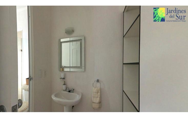 Foto de casa en venta en  , jardines del sur, benito ju?rez, quintana roo, 1113561 No. 02