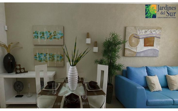 Foto de casa en venta en  , jardines del sur, benito ju?rez, quintana roo, 1113561 No. 03