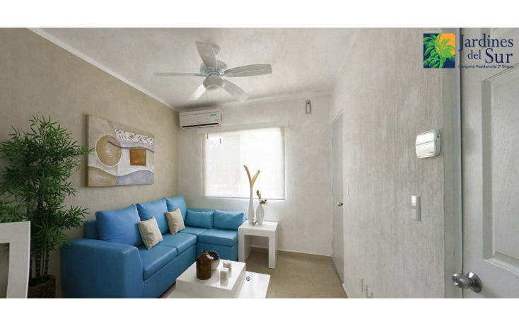 Foto de casa en venta en  , jardines del sur, benito ju?rez, quintana roo, 1113561 No. 04