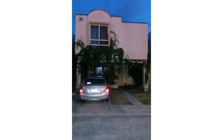 Foto de casa en venta en  , jardines del sur, benito juárez, quintana roo, 1132019 No. 01