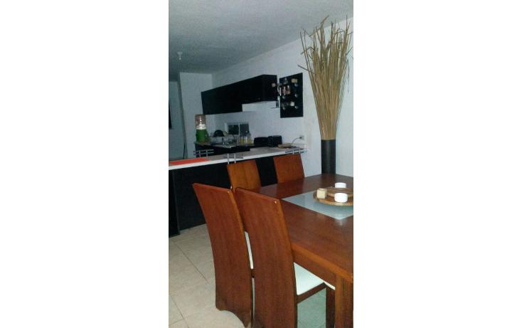 Foto de casa en venta en  , jardines del sur, benito juárez, quintana roo, 1132019 No. 02