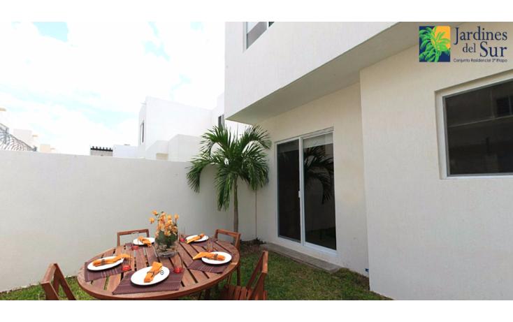 Foto de casa en venta en  , jardines del sur, benito ju?rez, quintana roo, 1263679 No. 19