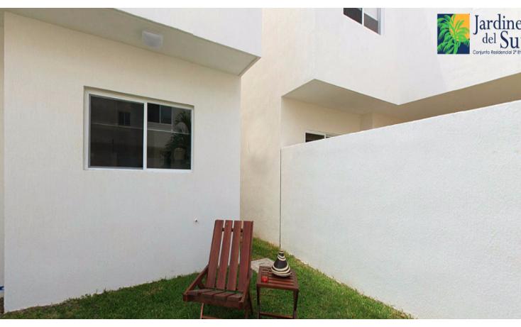 Foto de casa en venta en  , jardines del sur, benito ju?rez, quintana roo, 1263679 No. 20