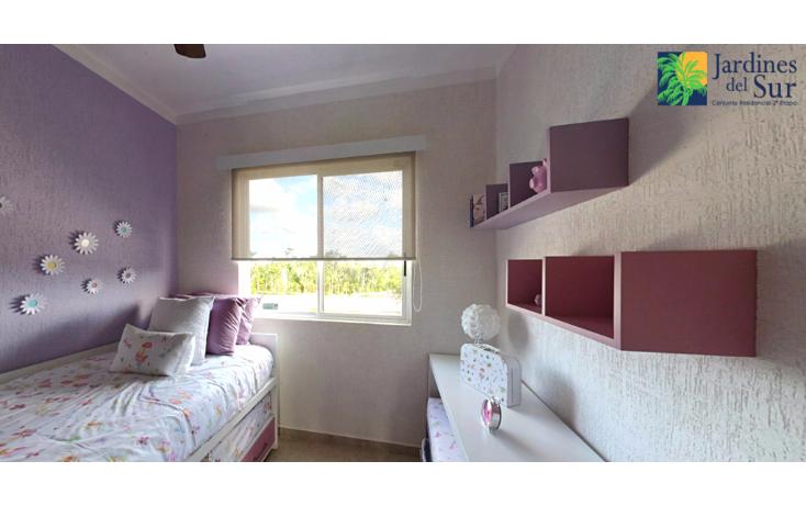 Foto de casa en venta en  , jardines del sur, benito ju?rez, quintana roo, 1263679 No. 25