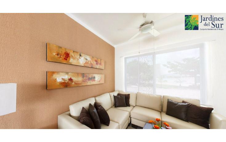 Foto de casa en venta en  , jardines del sur, benito ju?rez, quintana roo, 1263679 No. 30