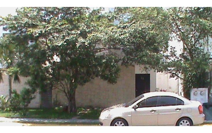 Foto de casa en venta en  , jardines del sur, benito juárez, quintana roo, 1790254 No. 01