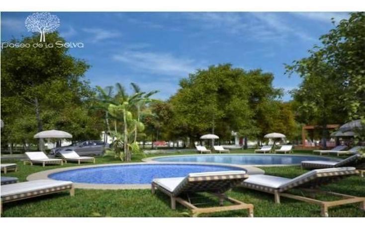 Foto de terreno habitacional en venta en  , jardines del sur, benito juárez, quintana roo, 745671 No. 06
