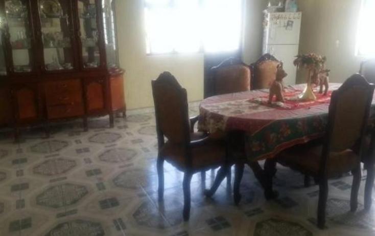 Foto de casa en venta en  , jardines del sur, guadalajara, jalisco, 1288269 No. 05