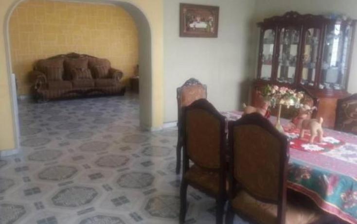 Foto de casa en venta en  , jardines del sur, guadalajara, jalisco, 1288269 No. 06