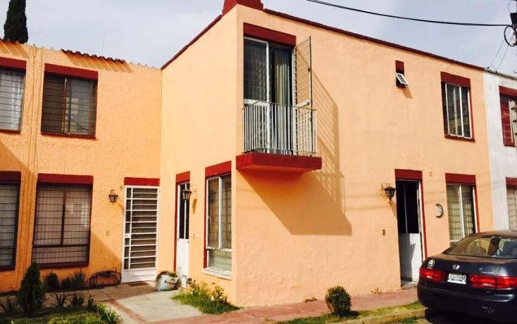 Foto de casa en venta en  , jardines del sur, guadalajara, jalisco, 1777464 No. 01