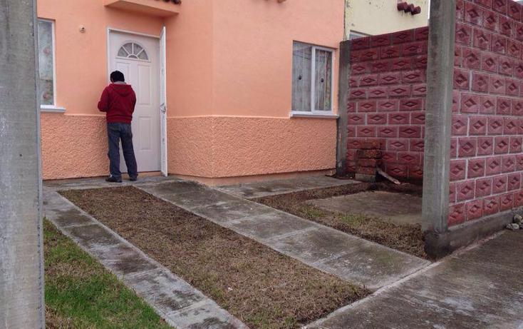 Foto de casa en venta en  , jardines del sur, puebla, puebla, 1196445 No. 01