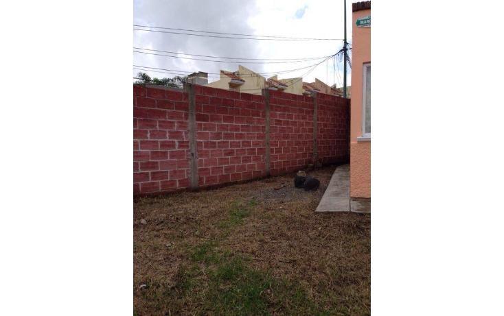 Foto de casa en venta en  , jardines del sur, puebla, puebla, 1196445 No. 04