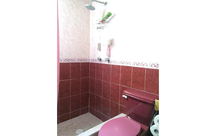Foto de casa en venta en  , jardines del sur, san luis potos?, san luis potos?, 1402835 No. 14