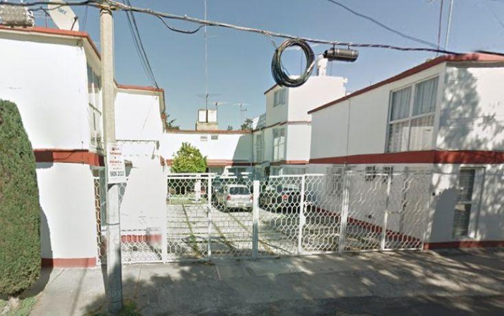 Foto de casa en venta en, jardines del sur, xochimilco, df, 1382165 no 04